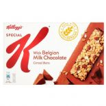 Kelloggs Special K Chocolate Chip 5 x 20g
